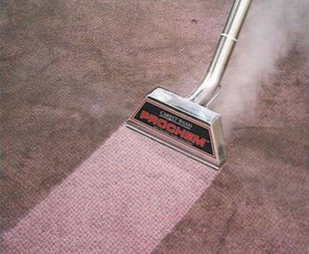 Services : National Carpet Cleaning